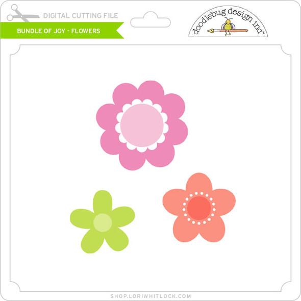 Bundle of Joy - Flowers