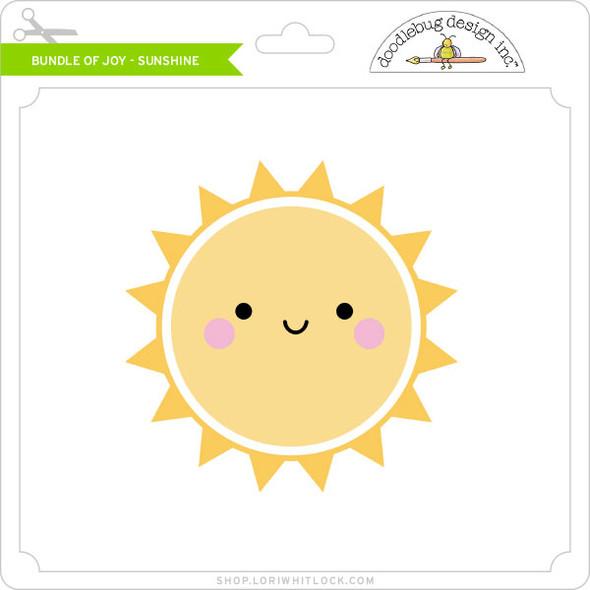 Bundle of Joy - Sunshine