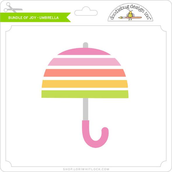 Bundle of Joy - Umbrella