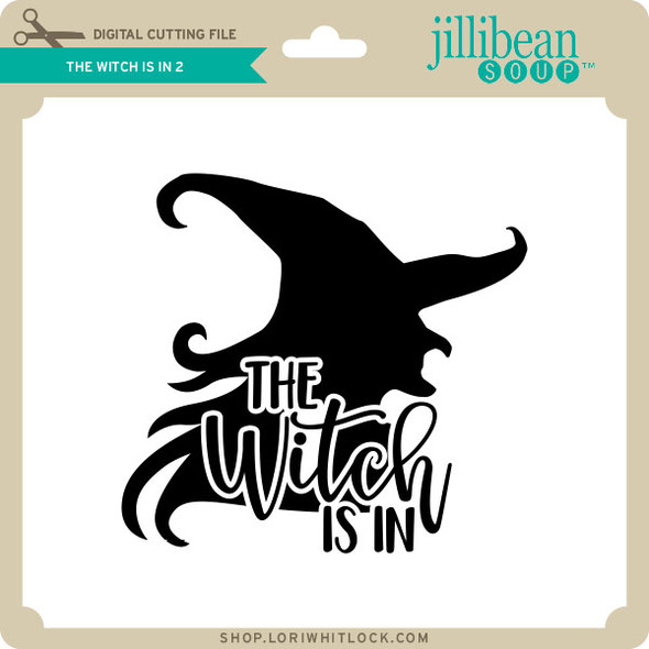 The Witch is In 2