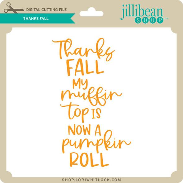 Thanks Fall