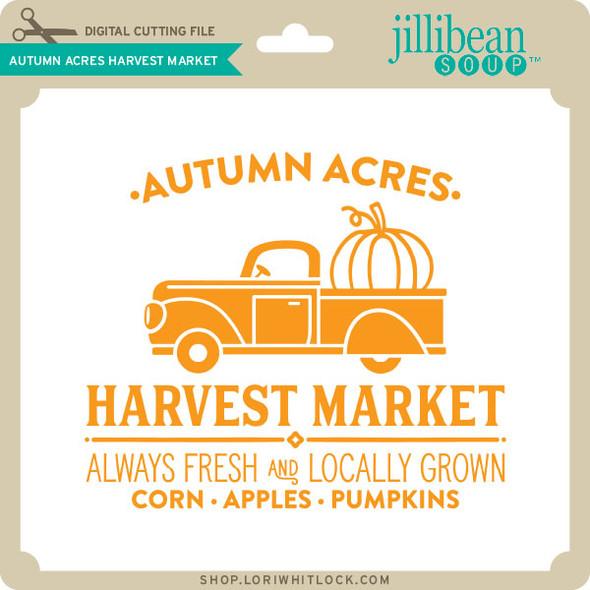 Autumn Acres Harvest Market
