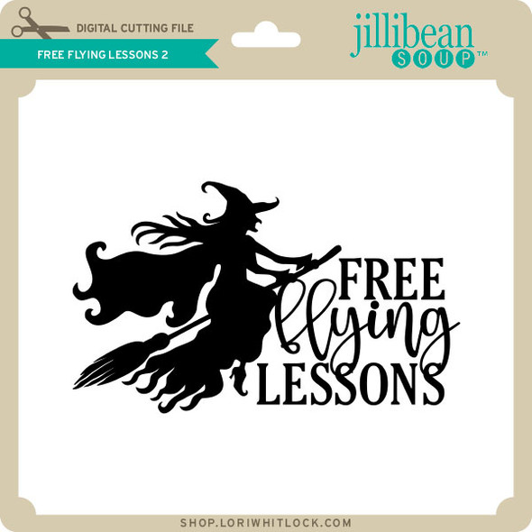 Free Flying Lessons 2
