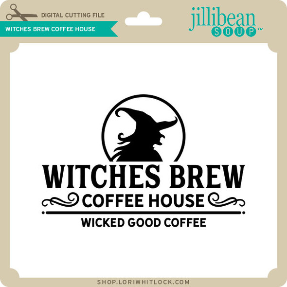 Witches Brew Coffee House