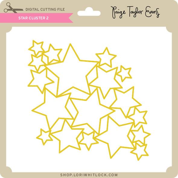 Star Cluster 2