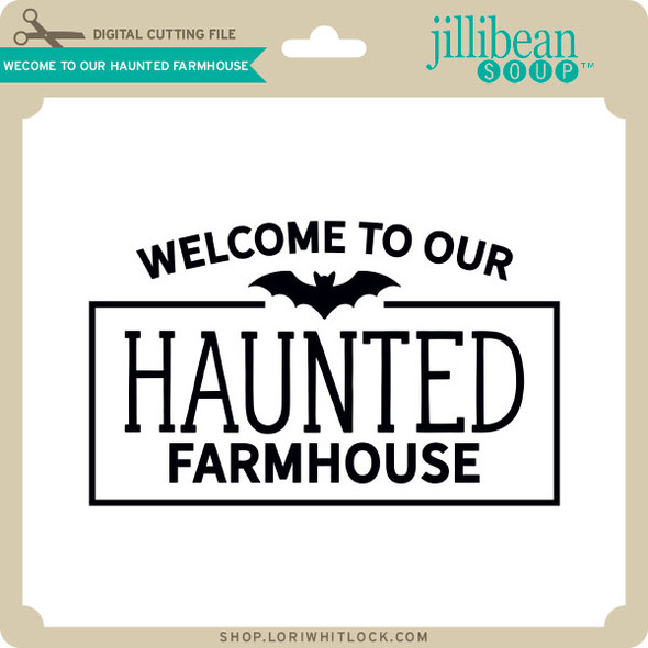 Welcome to Our Haunted Farmhouse