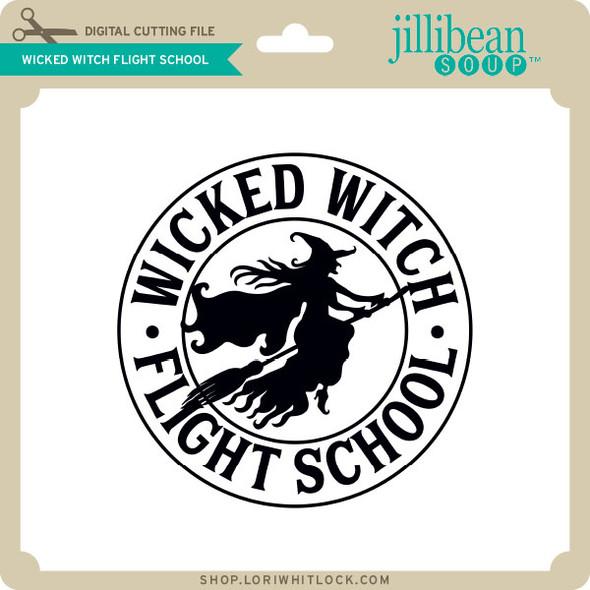 Wicked Witch Flight School