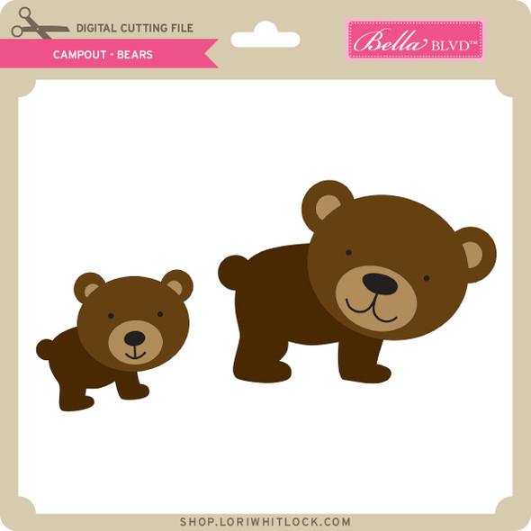 Campout - Bears
