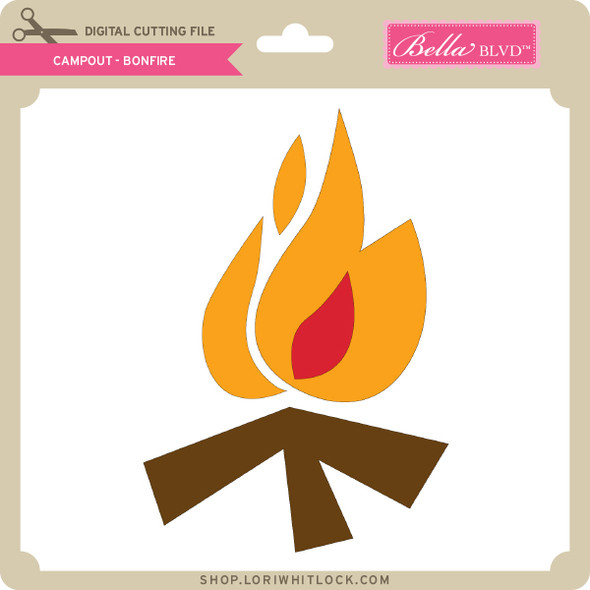 Campout - Bonfire