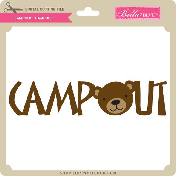 Campout - Campout