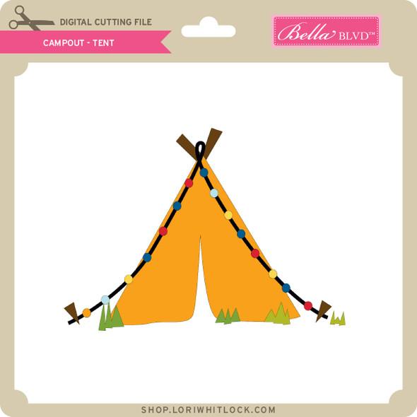 Campout - Tent