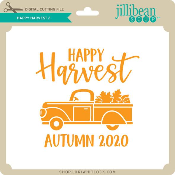 Happy Harvest 2