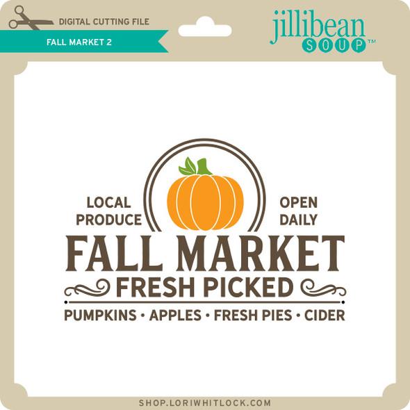 Fall Market 2