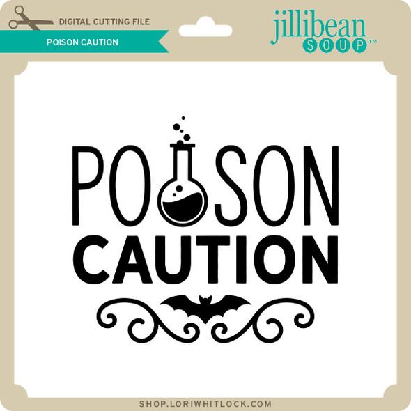 Poison Caution