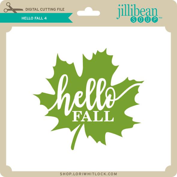 Hello Fall 4