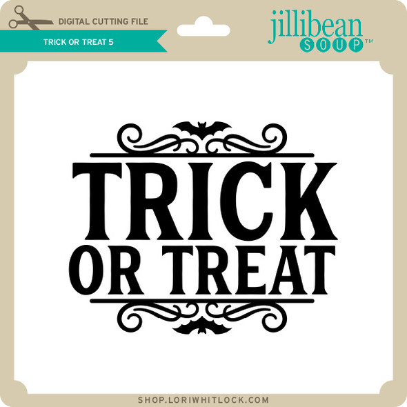 Trick or Treat 5