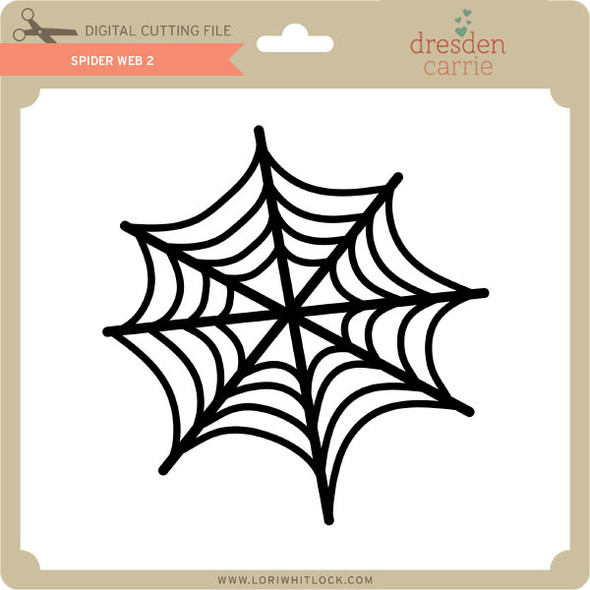 Spider Web 2