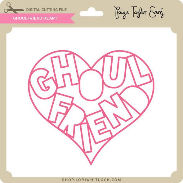 Ghoulfriend Heart