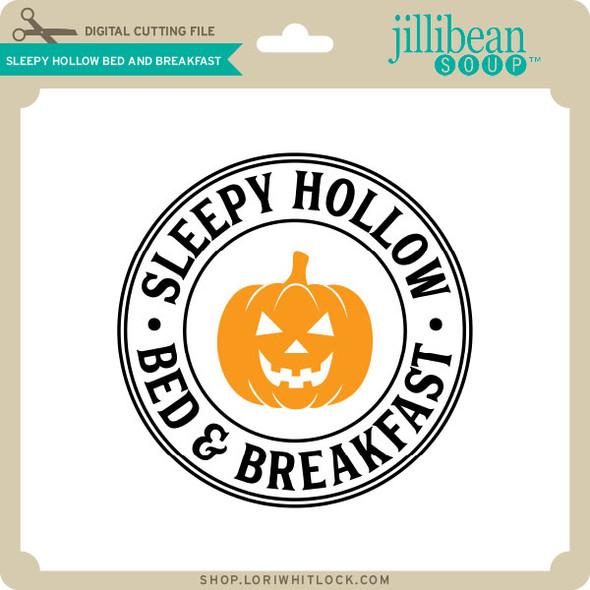 Sleepy Hollow Bed and Breakfast