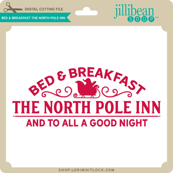 Bed & Breakfast The North Pole Inn