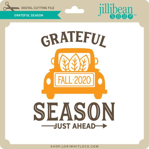 Grateful Season
