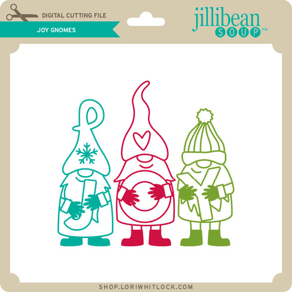 Joy Gnomes