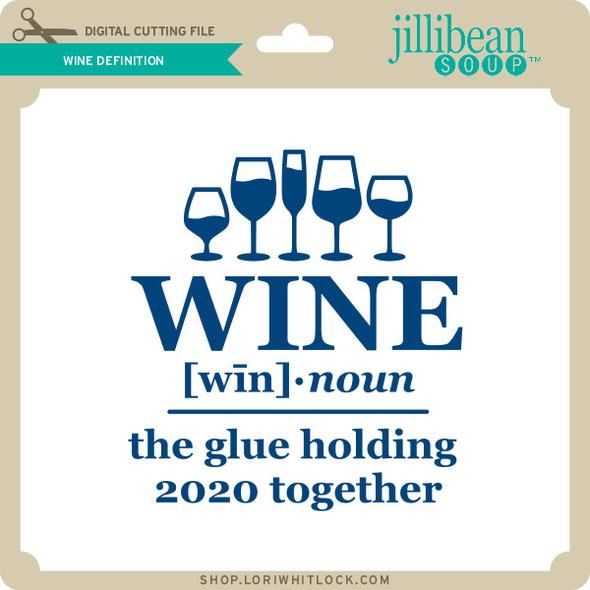 Wine Definition