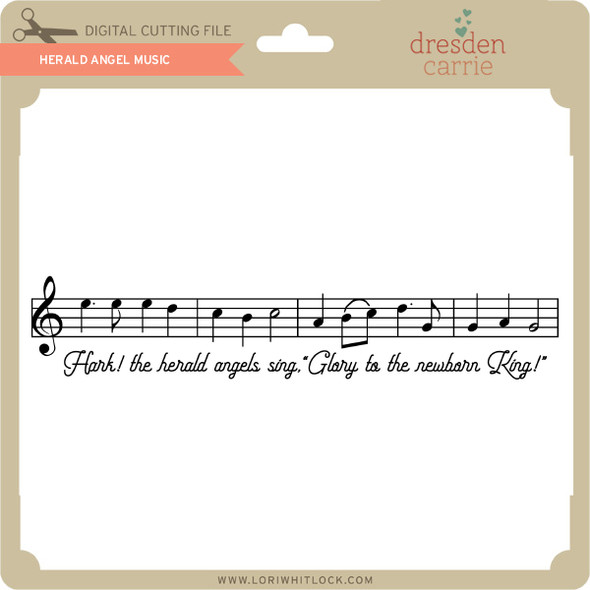 Herald Angel Music
