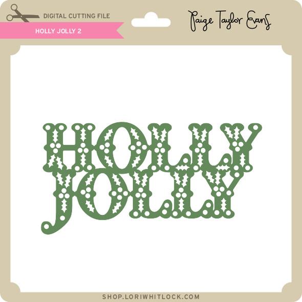 Holly Jolly 2