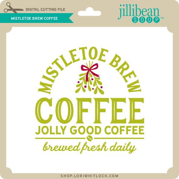 Mistletoe Brew Coffee