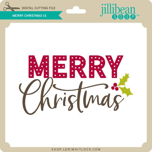 Merry Christmas 13