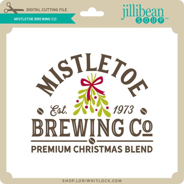 Misletoe Brewing Co