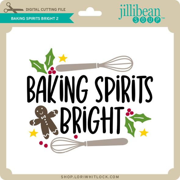 Baking Spirits Bright 2