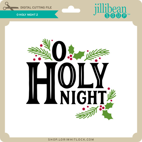 O Holy Night 2