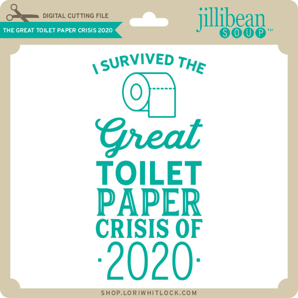 The Great Toilet Paper Crisis 2020