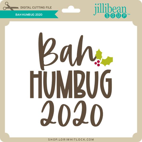Bah Humbug 2020