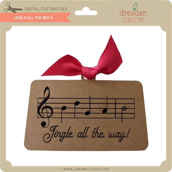 Jingle All the Way 6