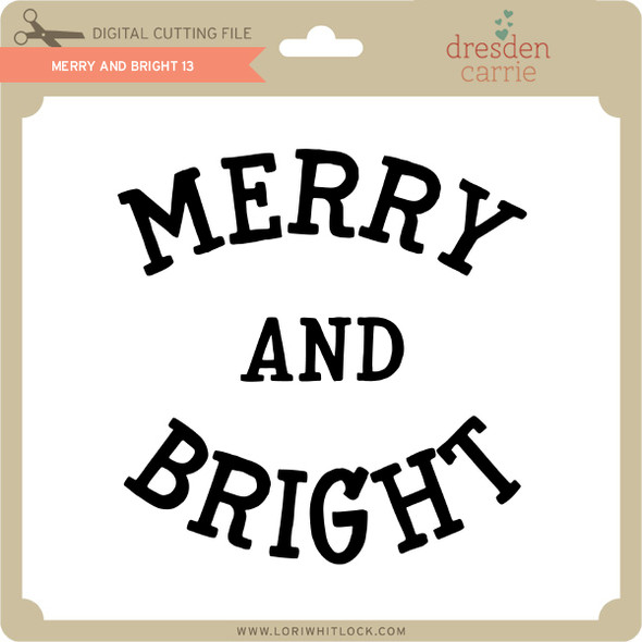 Merry and Bright 13