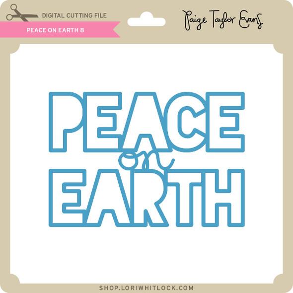 Peace on Earth 8