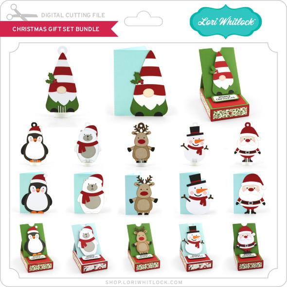 Christmas Gift Set Bundle