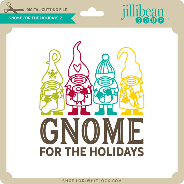 Gnome for the Holidays 2