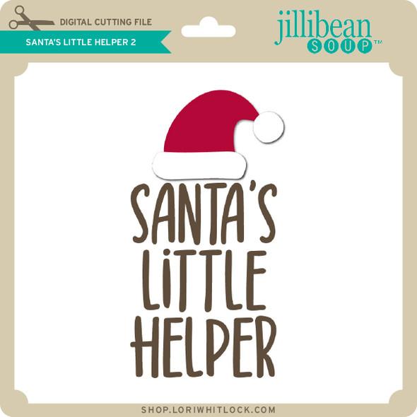 Santa's Little Helper 2