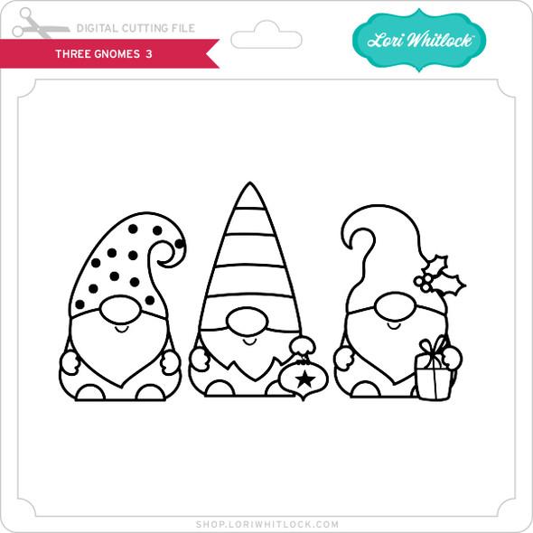 Three Gnomes 3