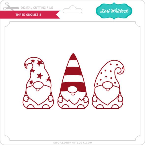 Three Gnomes 5