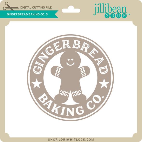 Gingerbread Baking Co 3