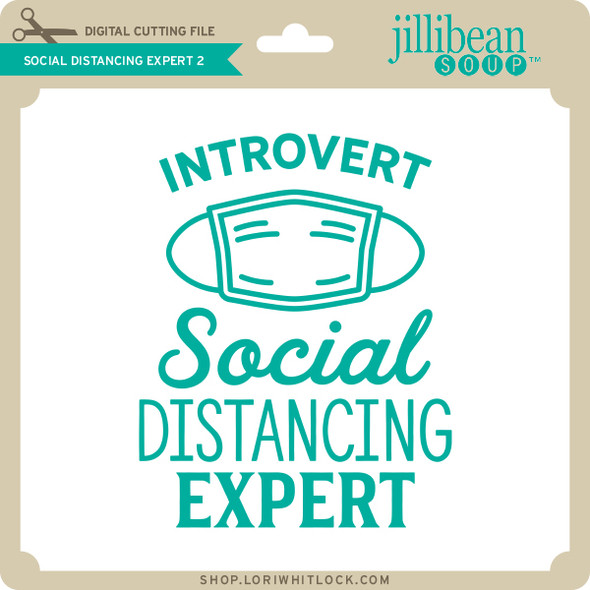 Social Distancing Expert 2