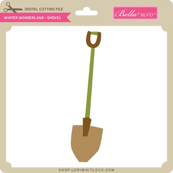 Winter Wonderland - Shovel