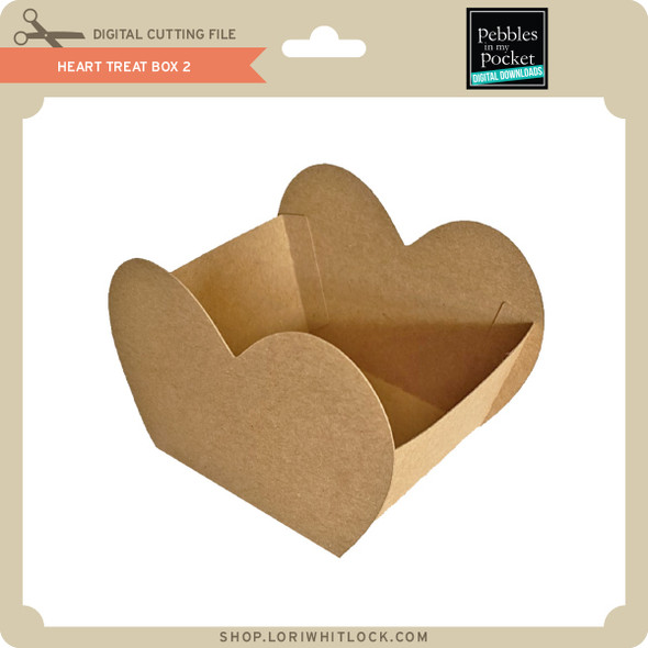 Heart Treat Box 2