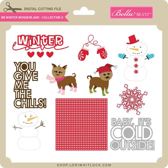 Winter Wonderland - Collection 2