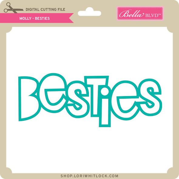 Molly - Besties